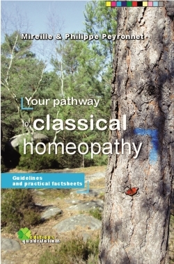 YOUR PATHWAY TO CLASSICAL HOMEOPATHY