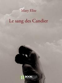 LE SANG DES CANDIER