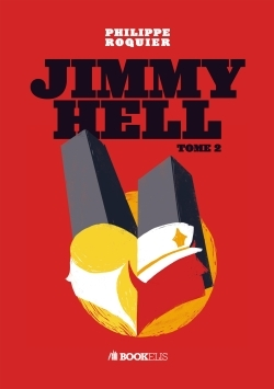 JIMMY HELL - TOME 2