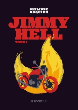 JIMMY HELL - TOME 1
