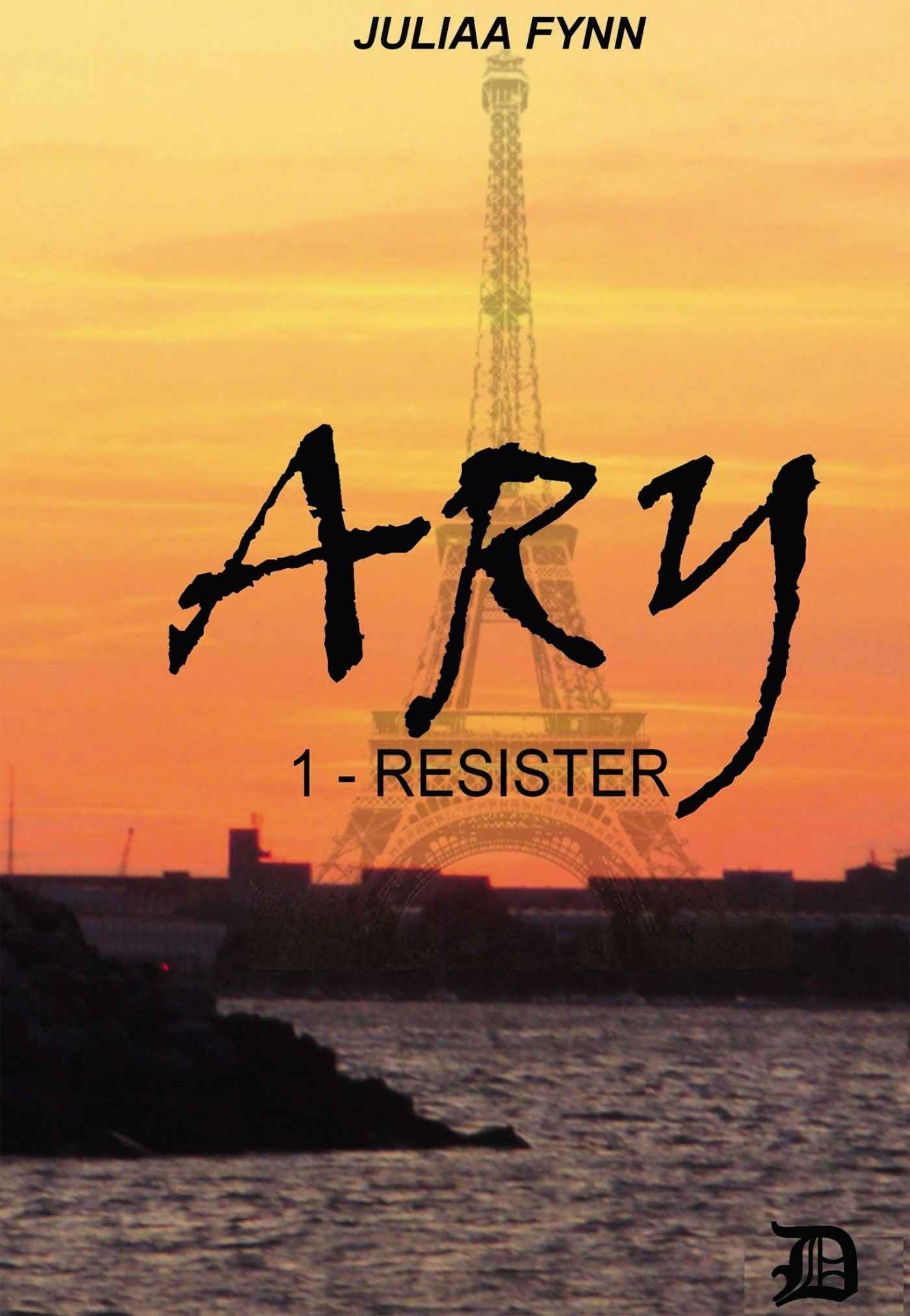 ARY - TOME 1 - RESISTER