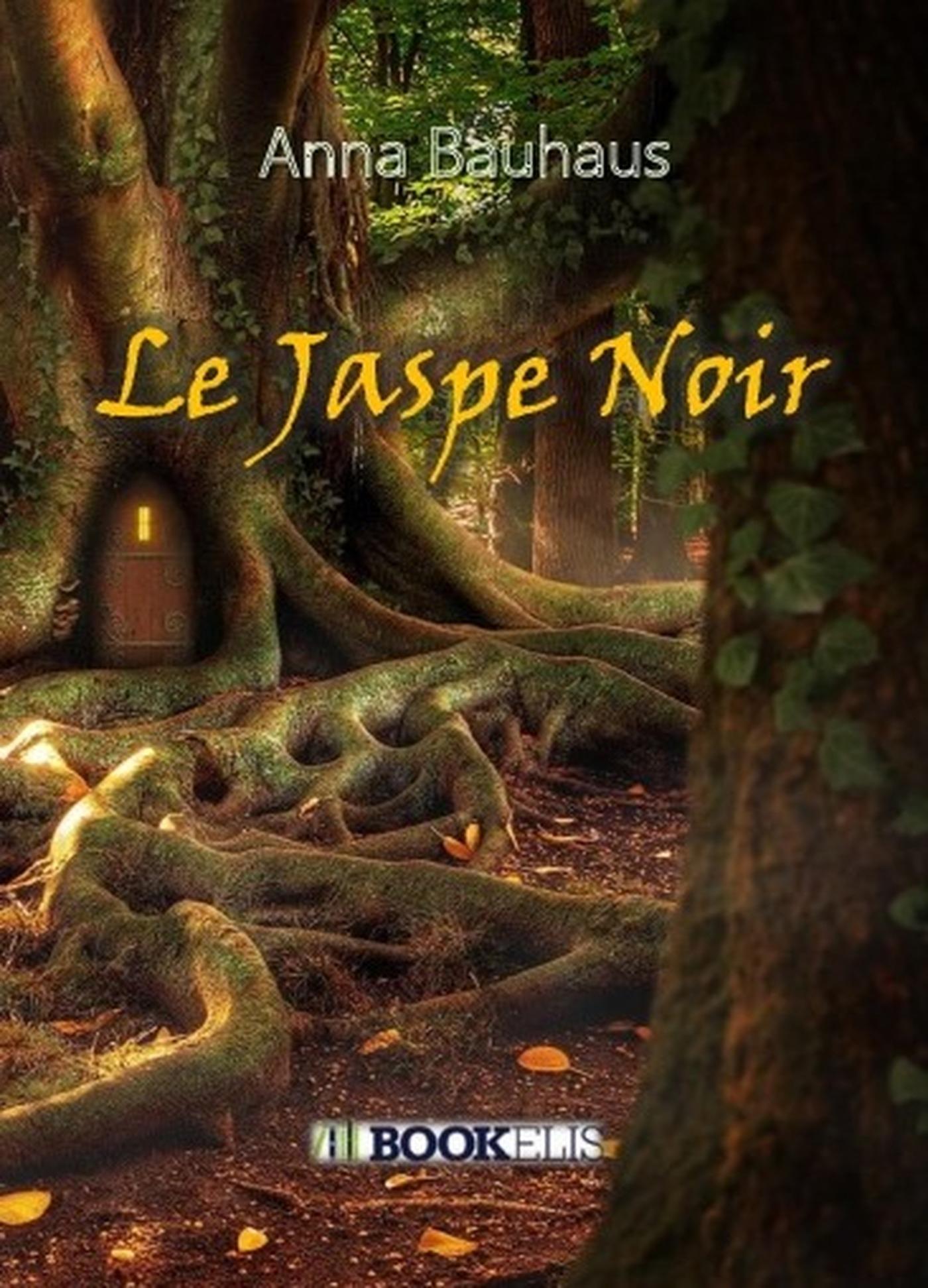 LE JASPE NOIR