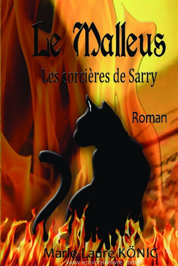 LE MALLEUS - LES SORCIERES DE SARRY