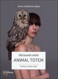 DECOUVREZ VOTRE ANIMAL TOTEM
