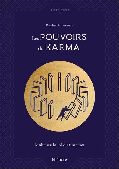 LES POUVOIRS DE LA LOI D'ATTRACTION - LES CLES MYSTIQUES POUR TRANSFORMER VOTRE VIE