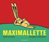 MAXIMALLETTE
