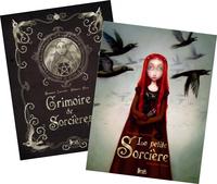 GENEALOGIE D'UNE SORCIERE (COFFRET 2 VOLUMES)