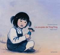 LA POUPEE DE TING TING