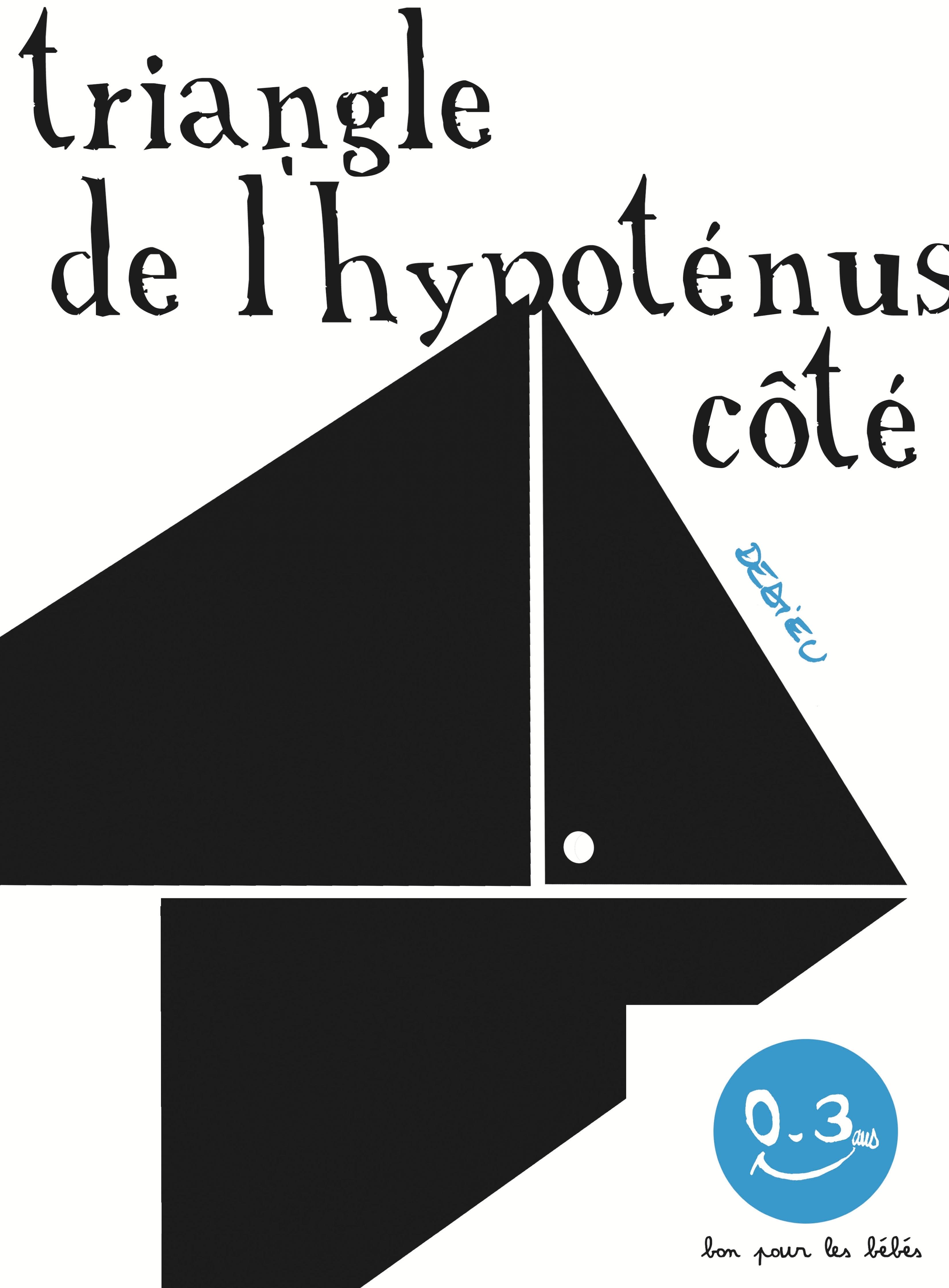 TRIANGLE DE L'HYPOTENUS COTE