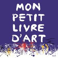 MON PETIT LIVRE D'ART