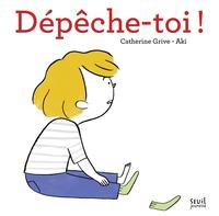 DEPECHE-TOI !