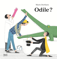 ODILE ?