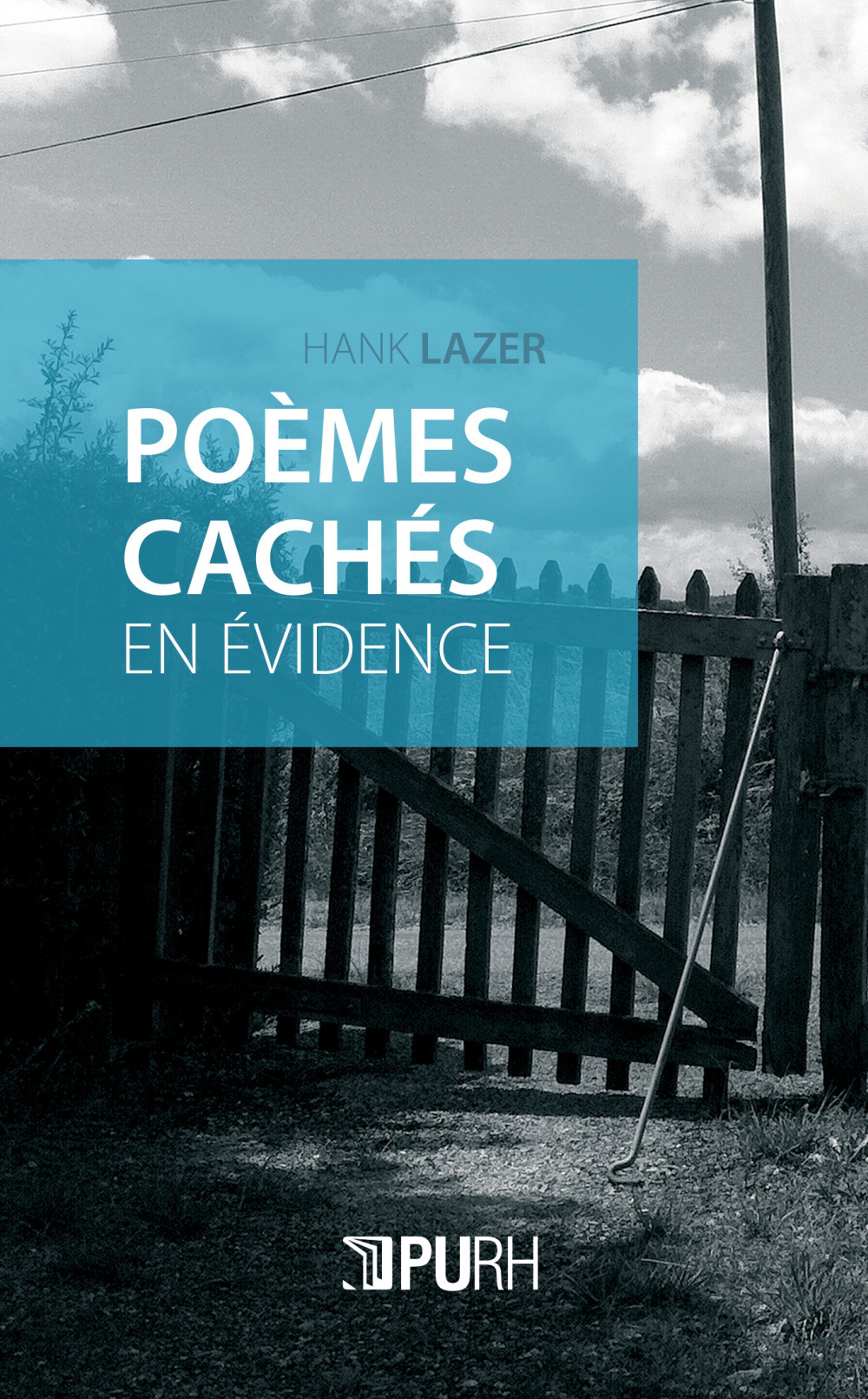 POEMES CACHES EN EVIDENCE