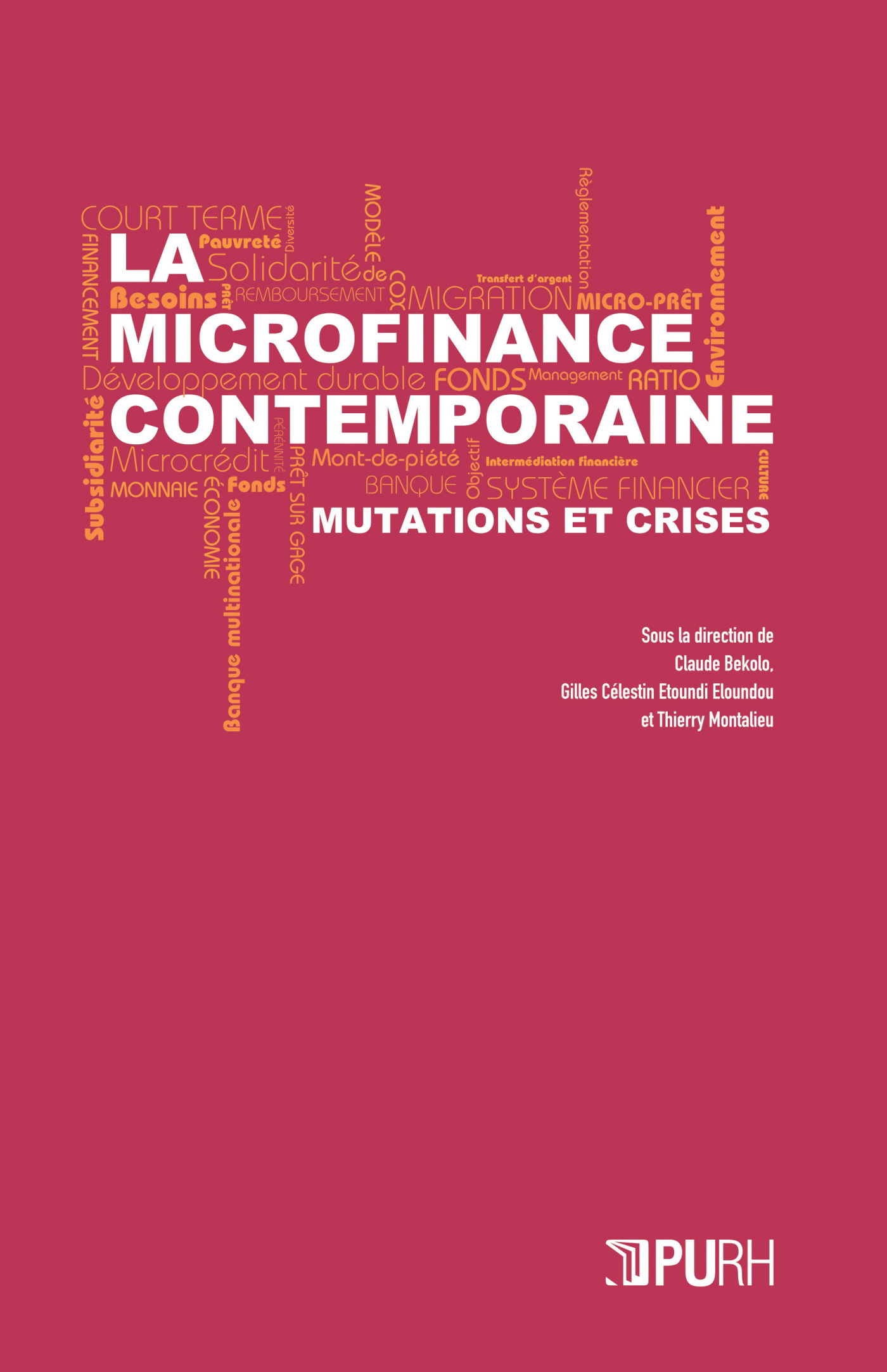 LA MICROFINANCE CONTEMPORAINE. MUTATIONS ET CRISES