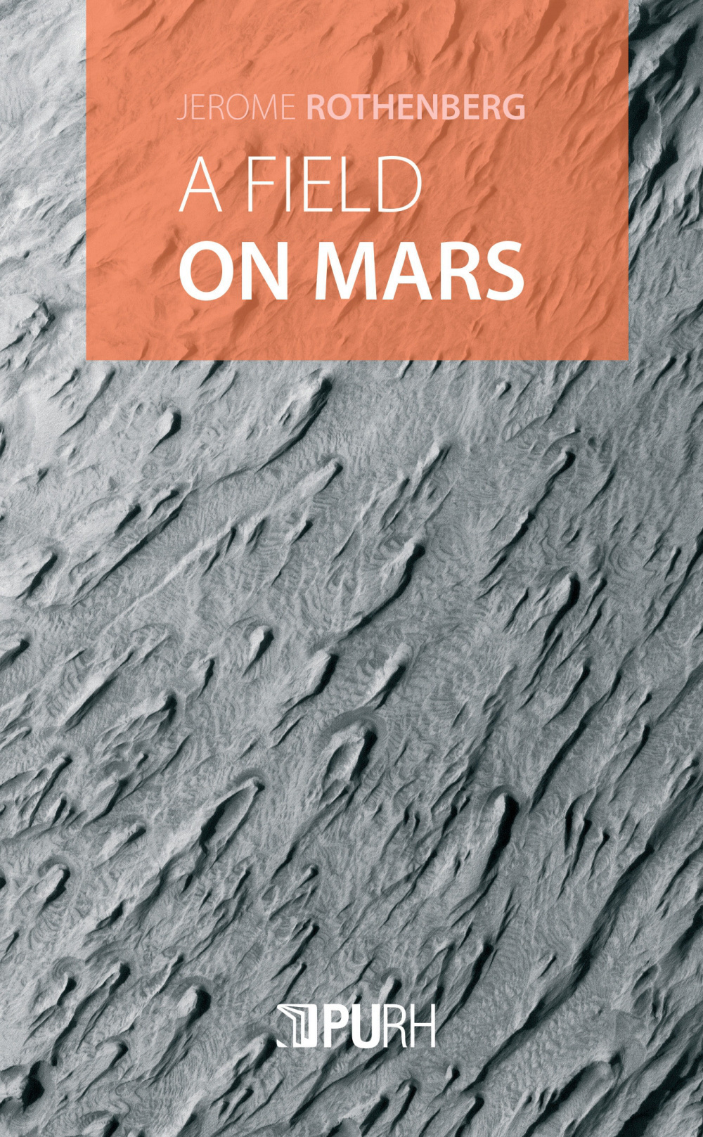 A FIELD ON MARS. DIVAGATIONS & AUTOVARIATIONS. POEMS 2000-2015