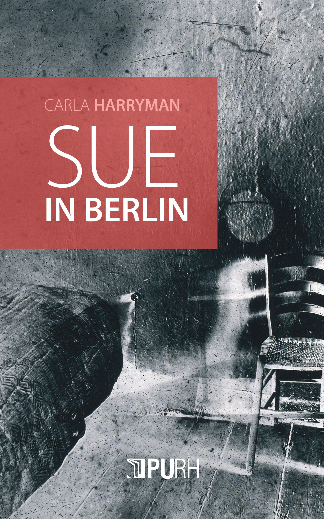 SUE IN BERLIN