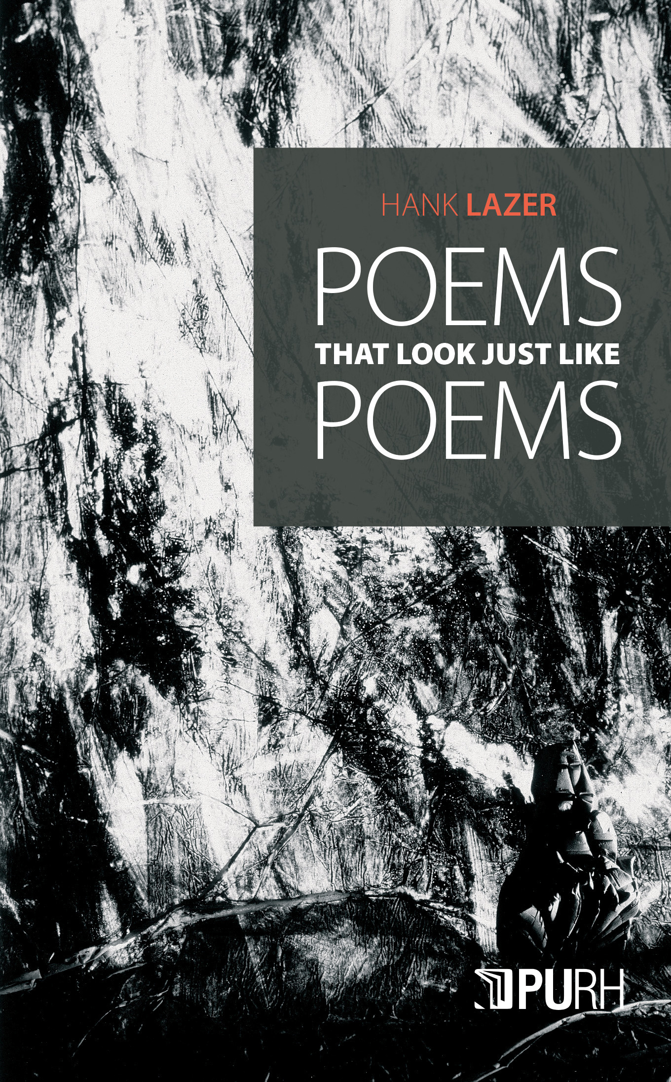 POEMS THAT LOOK JUST LIKE POEMS