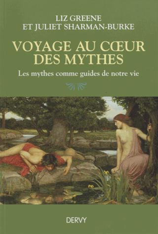VOYAGE AU COEUR DES MYTHES