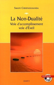 NON DUALITE + DVD (LA)