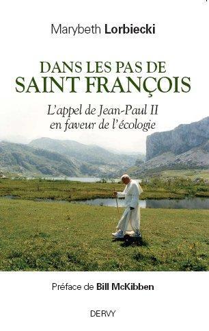 DANS LES PAS DE SAINT-FRANCOIS D'ASSISE
