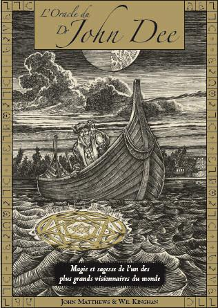 L'ORACLE DU DOCTEUR JOHN DEE