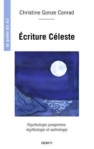 ECRITURE CELESTE