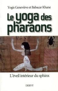YOGA DES PHARAONS (LE)
