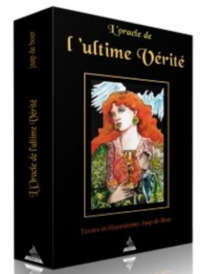 ORACLE DE L'ULTIME VERITE - COFFRET (L')