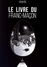 LE LIVRE DU FRANC-MACON