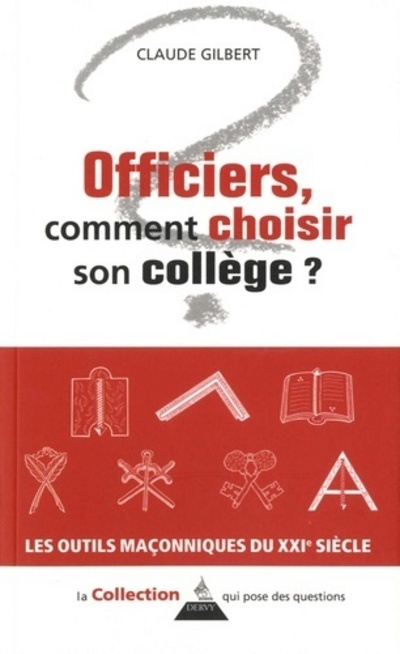 OFFICIERS, COMMENT CHOISIR SON COLLEGE ?
