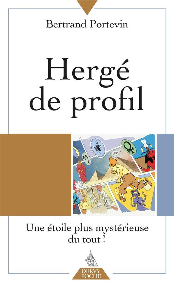 HEERGE DE PROFIL