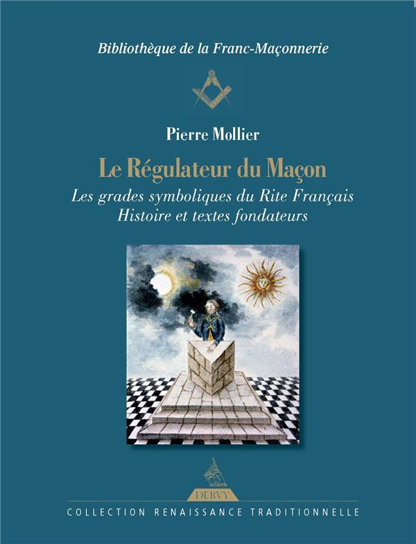 LE REGULATEUR DU MACON