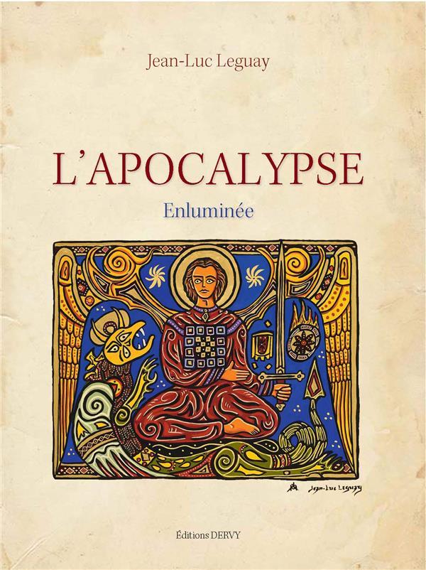 L'APOCALYPSE ENLUMINEE