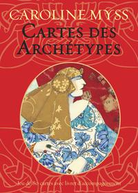 CARTES DES ARCHETYPES