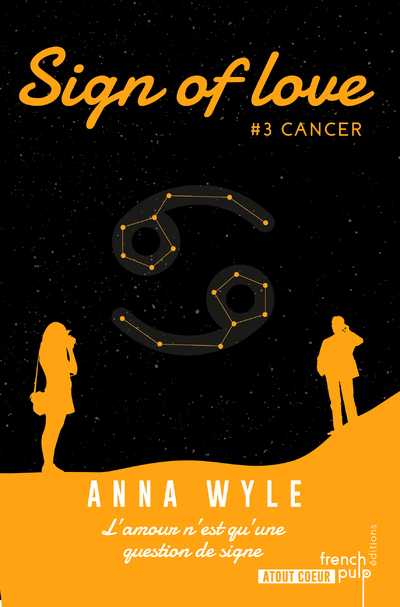 T3 SIGN OF LOVE - CANCER
