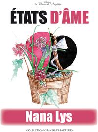 ETATS D'AME - LIVRE + CD
