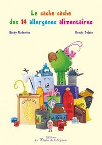 LE CACHE-CACHE DES 14 ALLERGENES ALIMENTAIRES