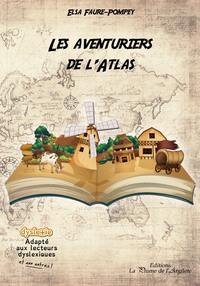 LES AVENTURIERS DE L'ATLAS