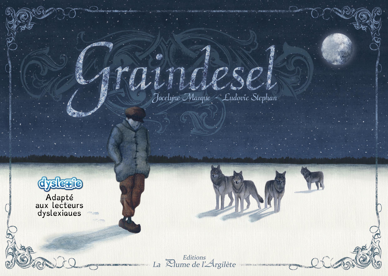 GRAINDESEL - LIVRE