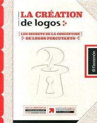 LA CREATION DE LOGOS