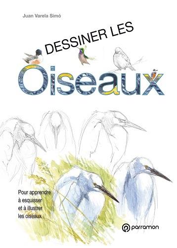 DESSINER LES OISEAUX