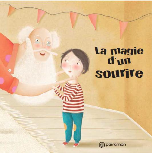 LA MAGIE D'UN SOURIRE