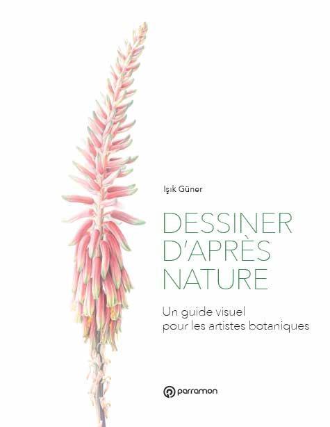 DESSINER  D'APRES NATURE