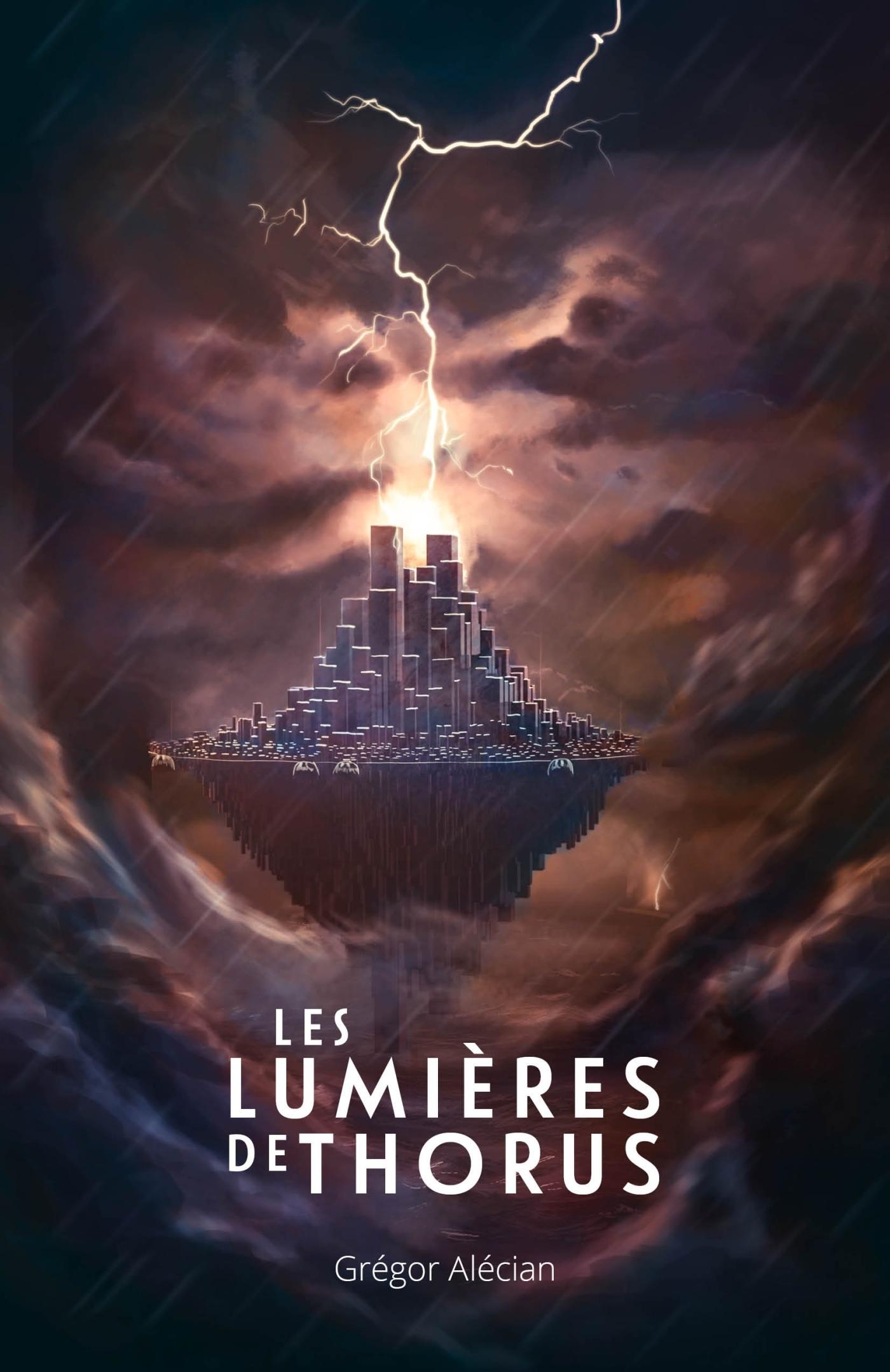 LES LUMIERES DE THORUS