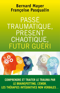 PASSE TRAUMATIQUE, PRESENT CHAOTIQUE, FUTUR GUERI - COMPRENDRE ET TRAITER LE TRAUMA PAR LE BRAINSPOT