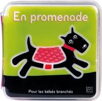 BEBE BRANCHE - EN PROMENADE