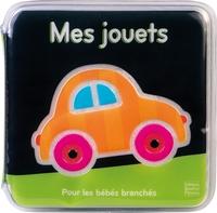 BEBE BRANCHE - MES JOUETS