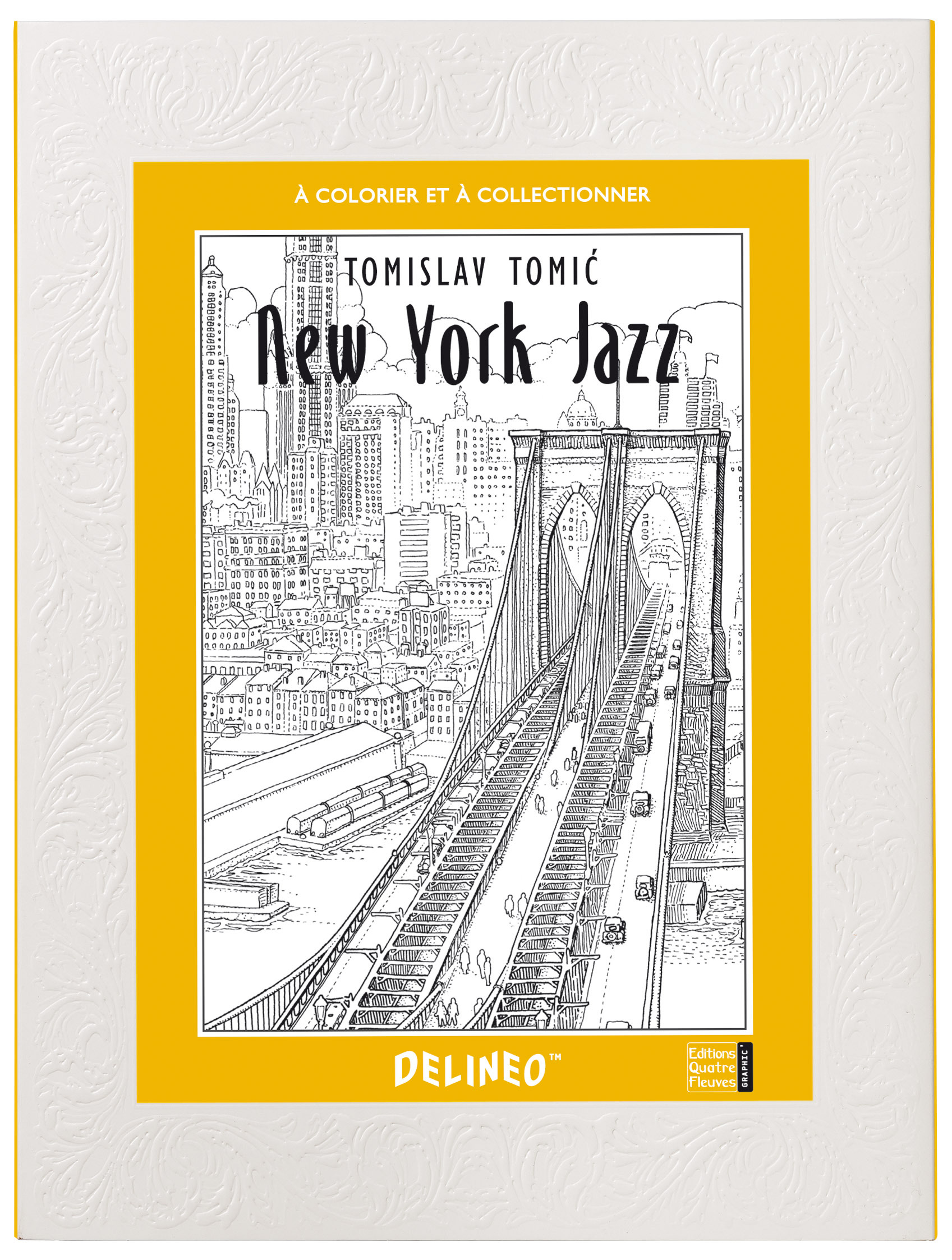 NEW YORK JAZZ