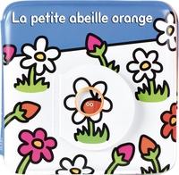 CHERCHE-MOI ! - LA PETITE ABEILLE ORANGE