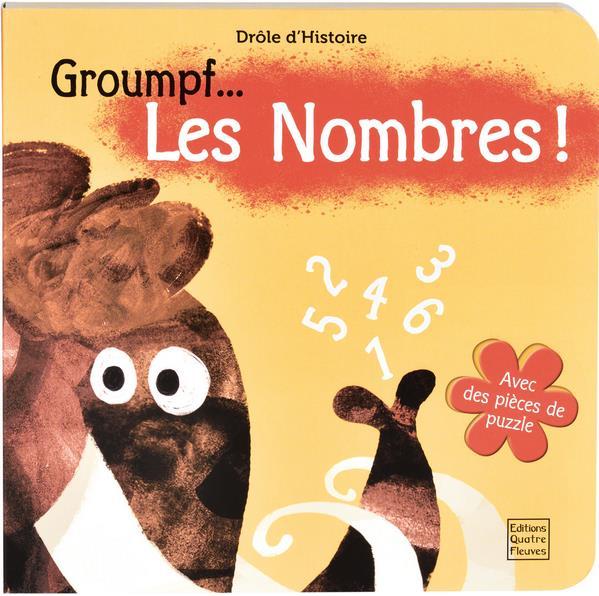 GROUMPF  LES NOMBRES !